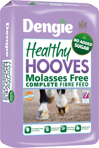 Healthy Hooves Fibre Feed
