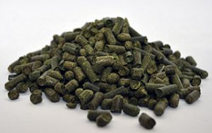 Grass Pellets products