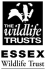 Essex Wildlife Trust Logo